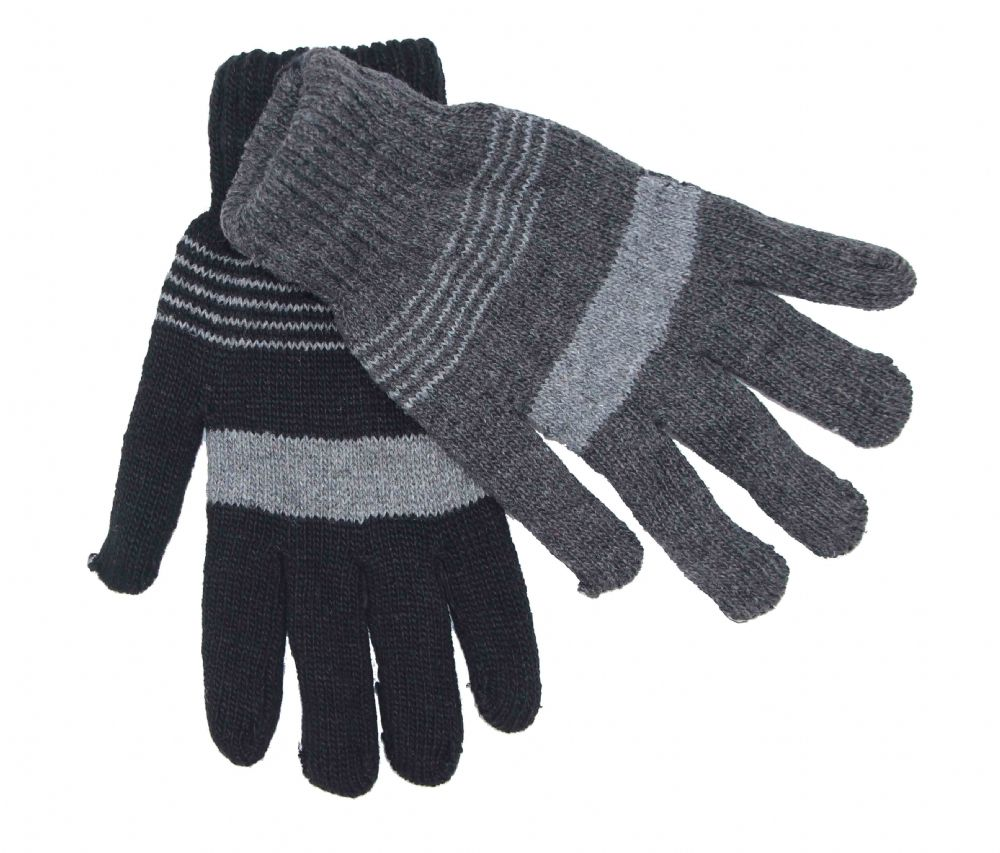 Mens one size thermal gloves GL624337